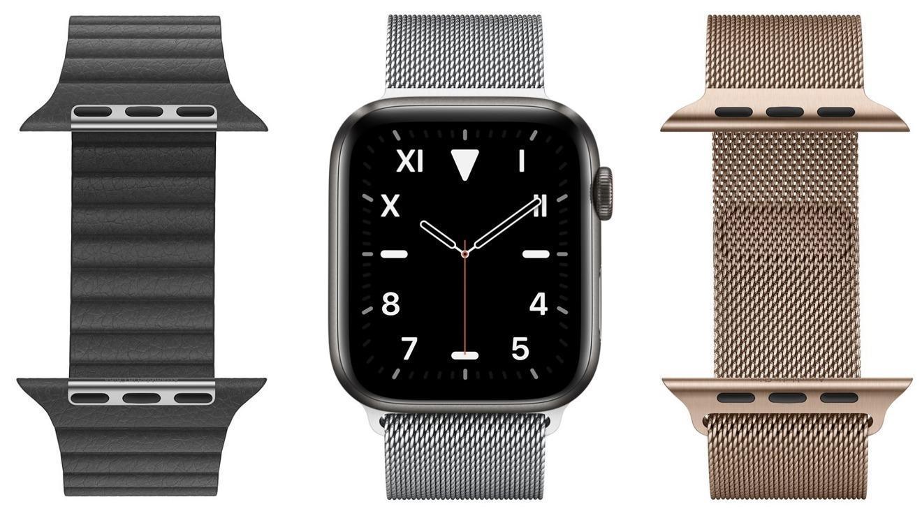 Apple Watch Series 6 и iPad Air представят уже сегодня (37530 70534 200908 series5)
