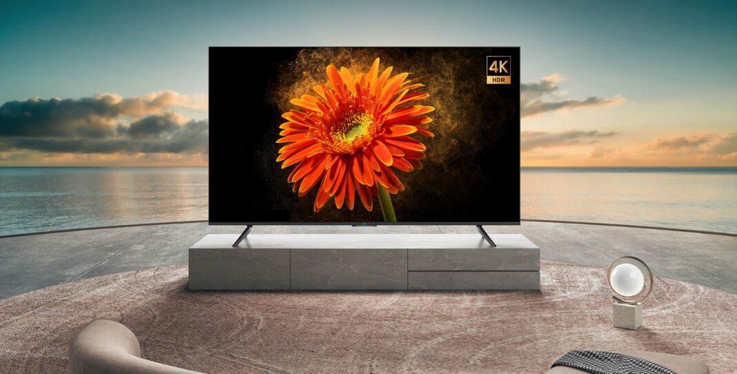 Xiaomi выпустила два огромных 82-дюймовых телевизора (4 1)