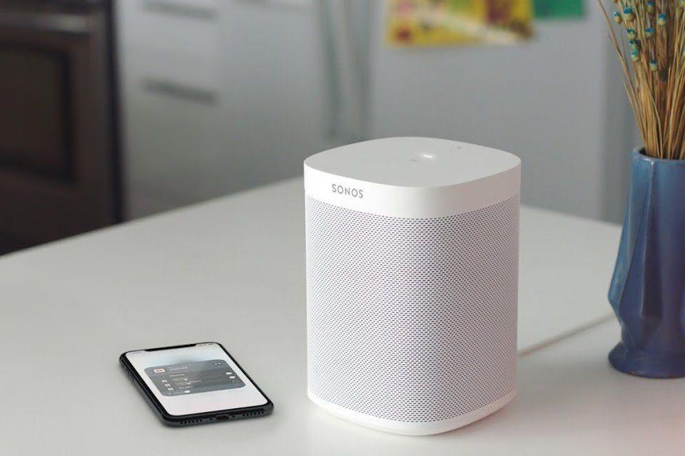 Sonos подает в суд на Google за нарушение 5 патентов на беспроводное аудио (49e2aa8574c1d624792d08b1b1cd4e13)