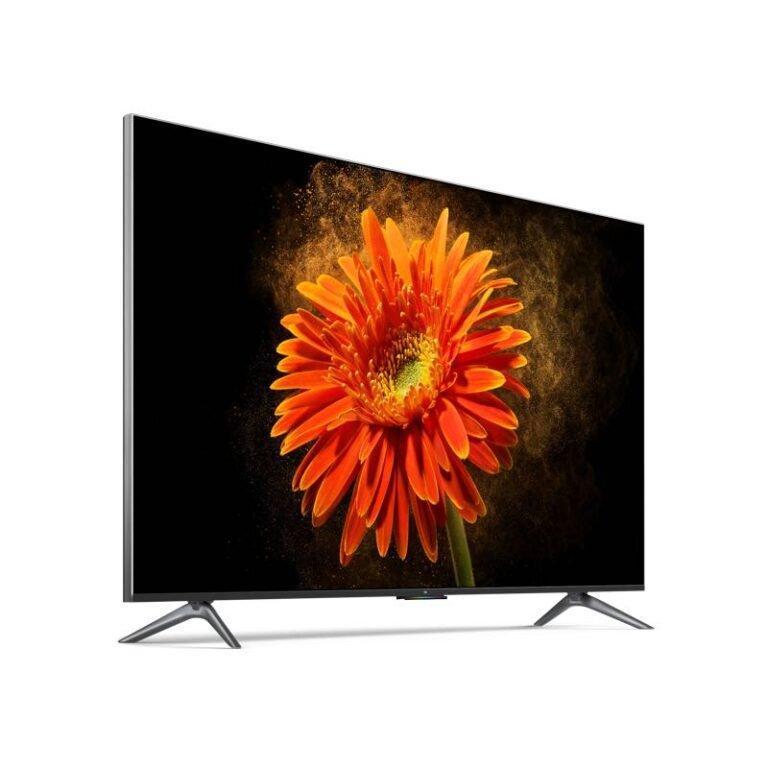 Xiaomi выпустила два огромных 82-дюймовых телевизора (5 1)