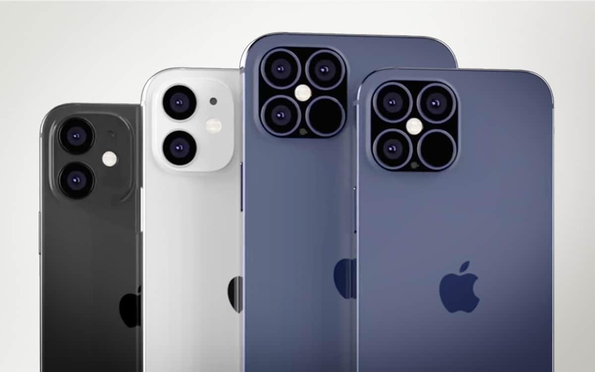 Когда Apple покажет новый iPhone 12 (521f7385e5cfc08b2ce29f934b6cb7efeab12dbb)