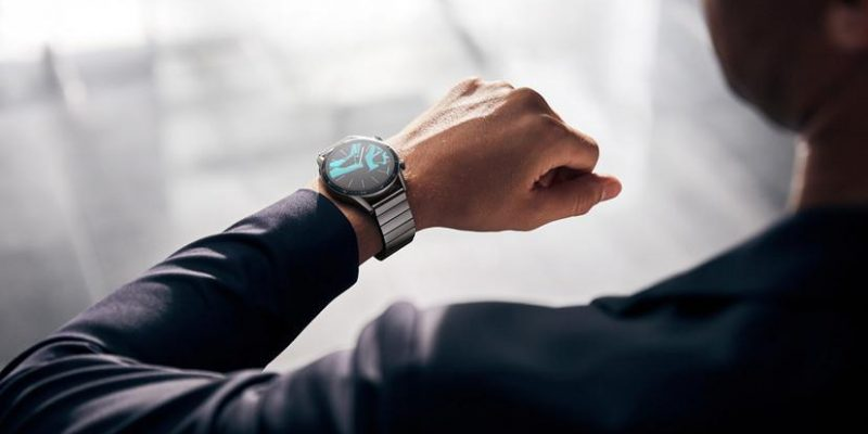 Huawei представила умные часы Huawei Watch GT 2 Pro (5e440fe2ae5ac95e1f319e93)