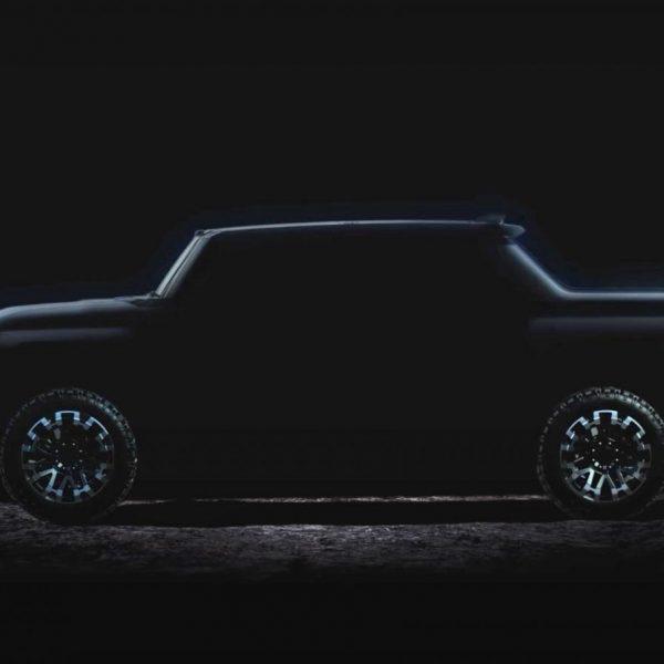 GMC расскажет об электрическом Hummer EV 20-го октября (5f228879ec05c4b15b0000b9)