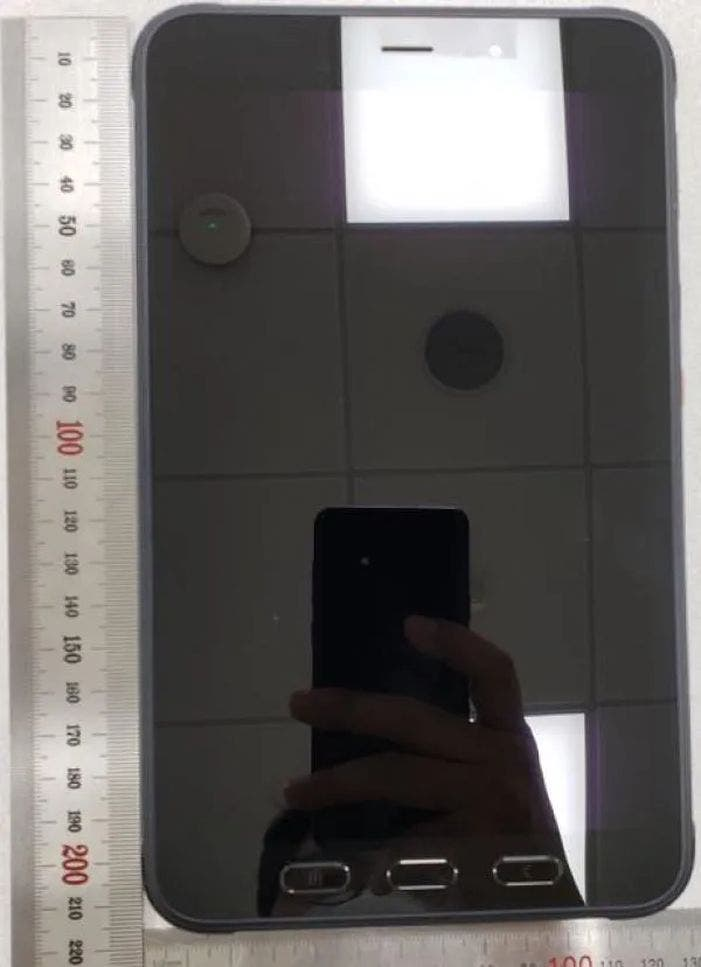 Samsung готовится выпустить новый планшет Galaxy Tab Active 3 (64e83050354a2ce)