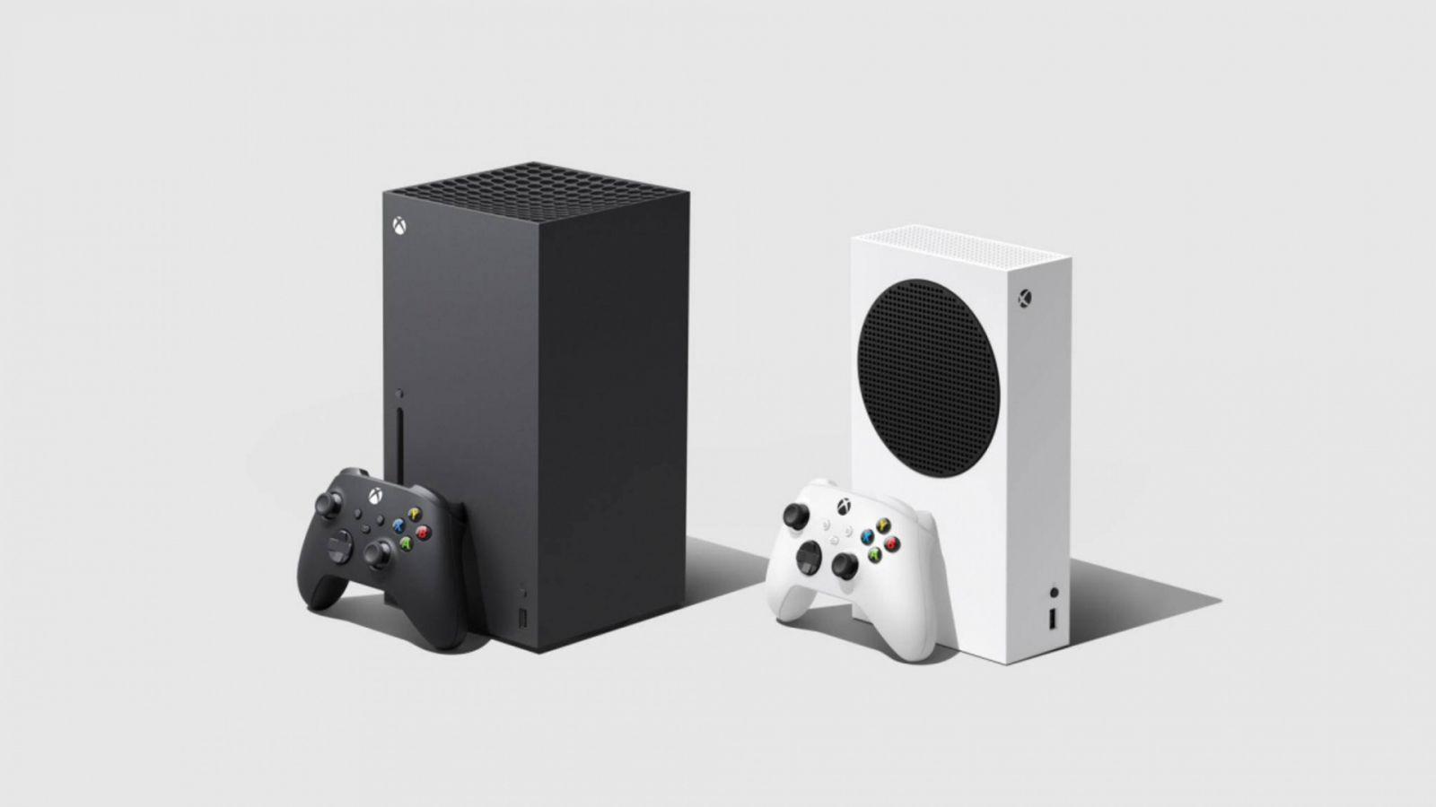 На AliExpress Россия стартовал предзаказ Xbox Series X и Series S ()