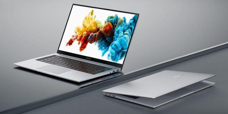 IFA 2020. Honor показала обновлённый ноутбук MagicBook Pro (67b3d0f3 8044 404e 8978 0aaa23bf5e9a)
