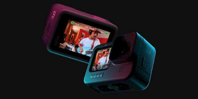 Компания GoPro представила новейшую камеру HERO9 Black (9c3518bad29890f313060afc4dd84304)