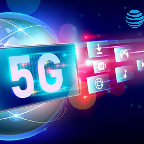 В США запустили 5G: вот все города, где работает новая связь (ATT 5G service grows)