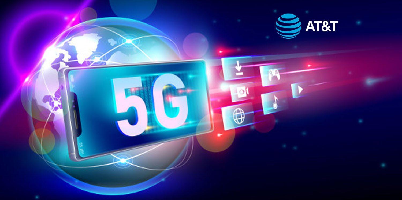 МТС объявила о запуске в России первой сети 5G (ATT 5G service grows)