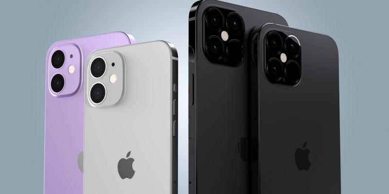 Производство iPhone 12 на заводе Foxconn в Китае работает 24 часа в сутки (D36D33B1 2BC7 458F BAAC ECC08C9C53FB large 1 1)