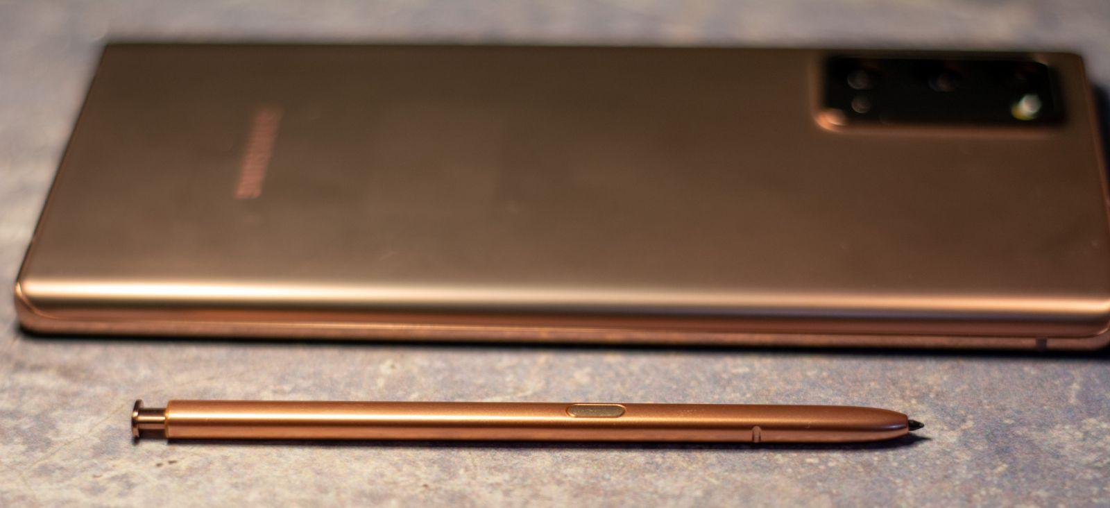 Обзор Samsung Galaxy Note20: стилус меняет всё (DSC 9149)