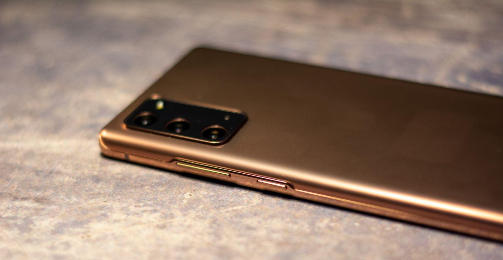 Обзор Samsung Galaxy Note20: стилус меняет всё (DSC 9166)