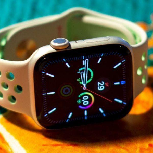 Первый взгляд: обзор Apple Watch series 6 cо сканером кислорода в крови (DSC 9195 1)