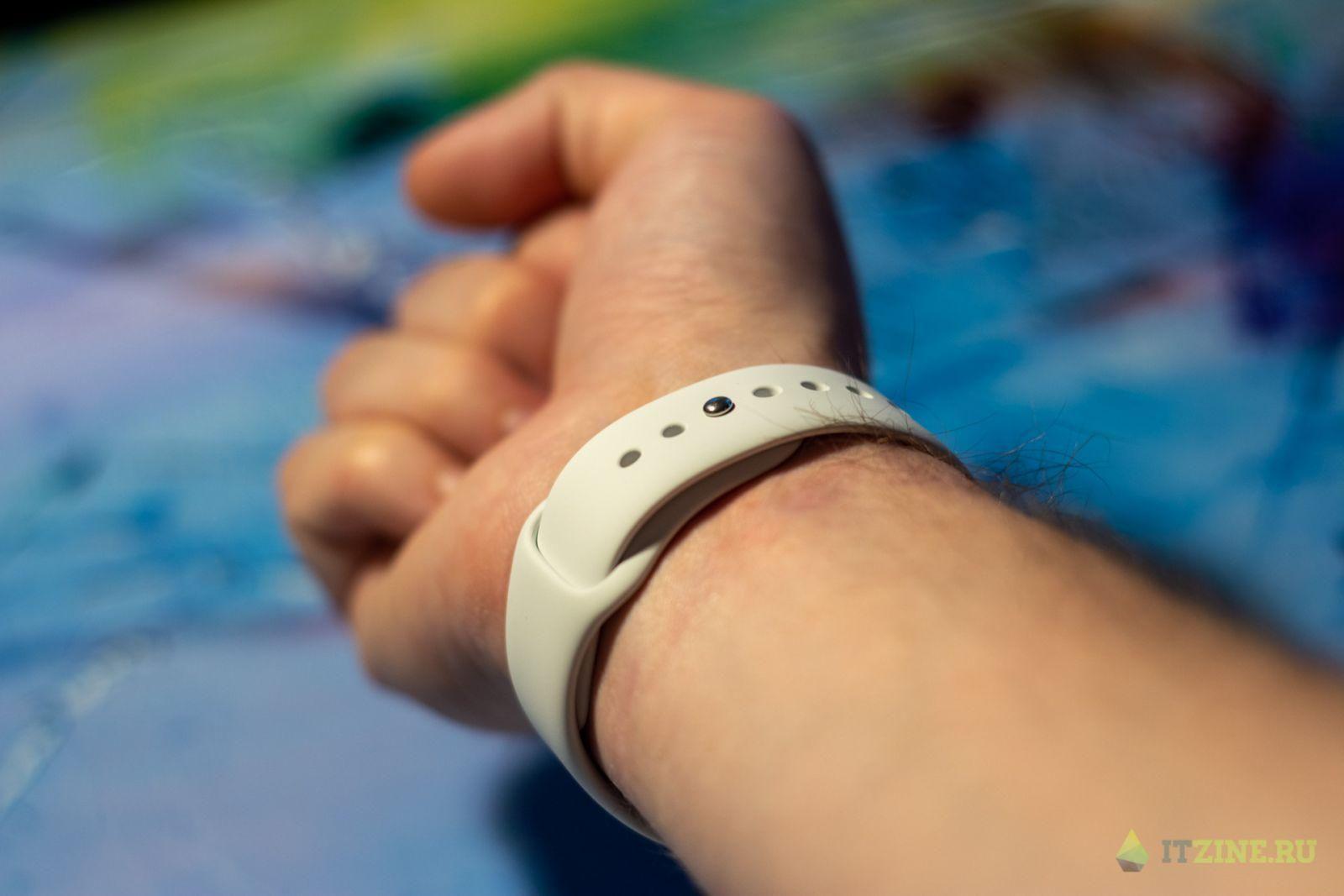 Первый взгляд: обзор Apple Watch series 6 cо сканером кислорода в крови (DSC 9216)