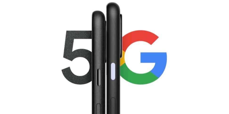 В сети появились цены грядущих смартфонов Google Pixel 5 и Pixel 4a (Eea jvJU0Ag fa)