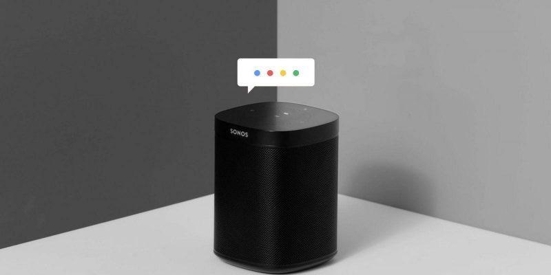 Sonos подает в суд на Google за нарушение 5 патентов на беспроводное аудио (Google Assistant Update header large scaled 1)