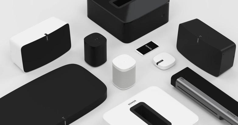 Sonos подает в суд на Google за нарушение 5 патентов на беспроводное аудио (Sonos 1)