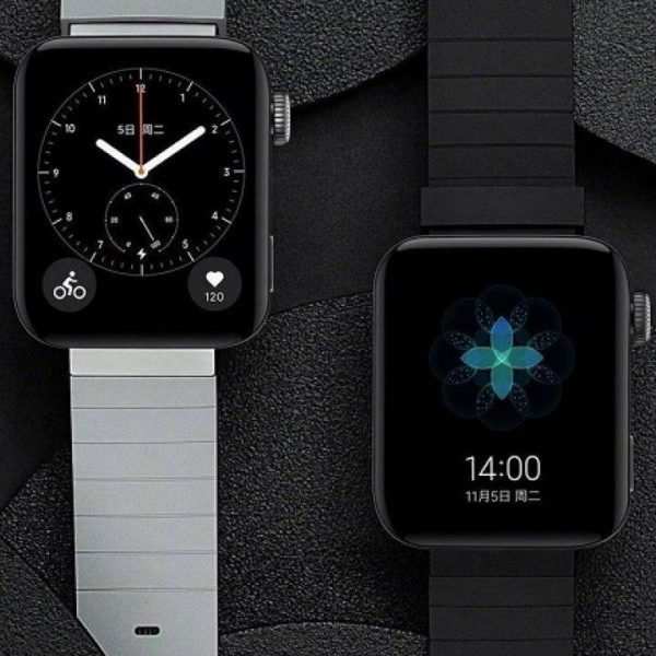 Xiaomi Mi Watch получат Lite версию по низкой цене (Xiaomi Mi Watch 1 1280x720 1)
