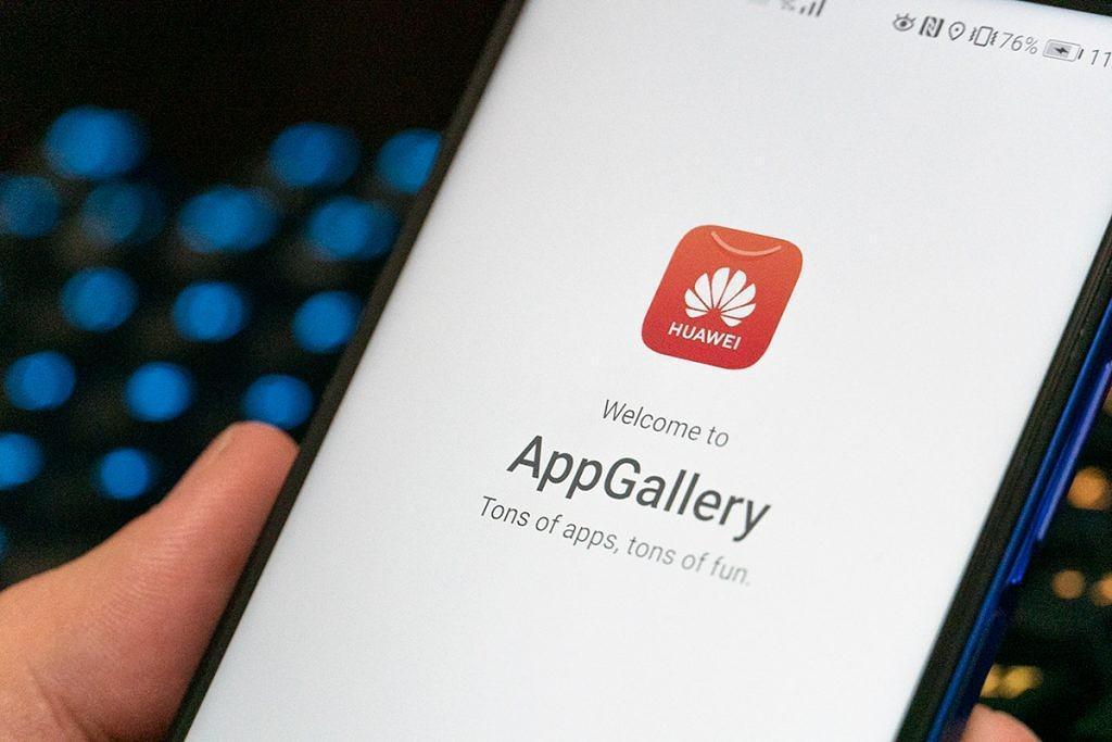 HUAWEI продолжает развивать AppGallery (app gallery featured 1024x683 1)