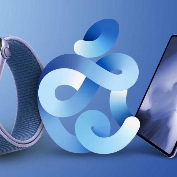 Текстовая трансляция презентации Apple Watch и iPad Air на русском языке (appleevent2020whattoexpect)