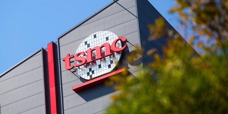 TSMC будет производить 5-нм чипы только для Apple (arizona tsmc facility)