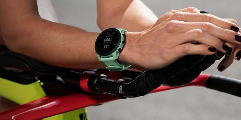Garmin представил обновленные часы для бега и триатлона Forerunner 745 (bed33935e26cf006489e5e26f4ab1cae)