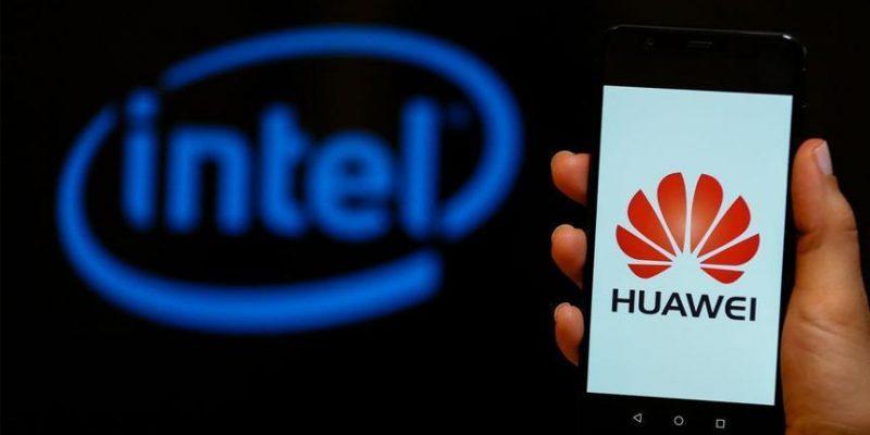Intel получила лицензию на поставку процессоров Huawei (c9d2d725e7d2ad71f90d849f0e19a264d6bb8d78)