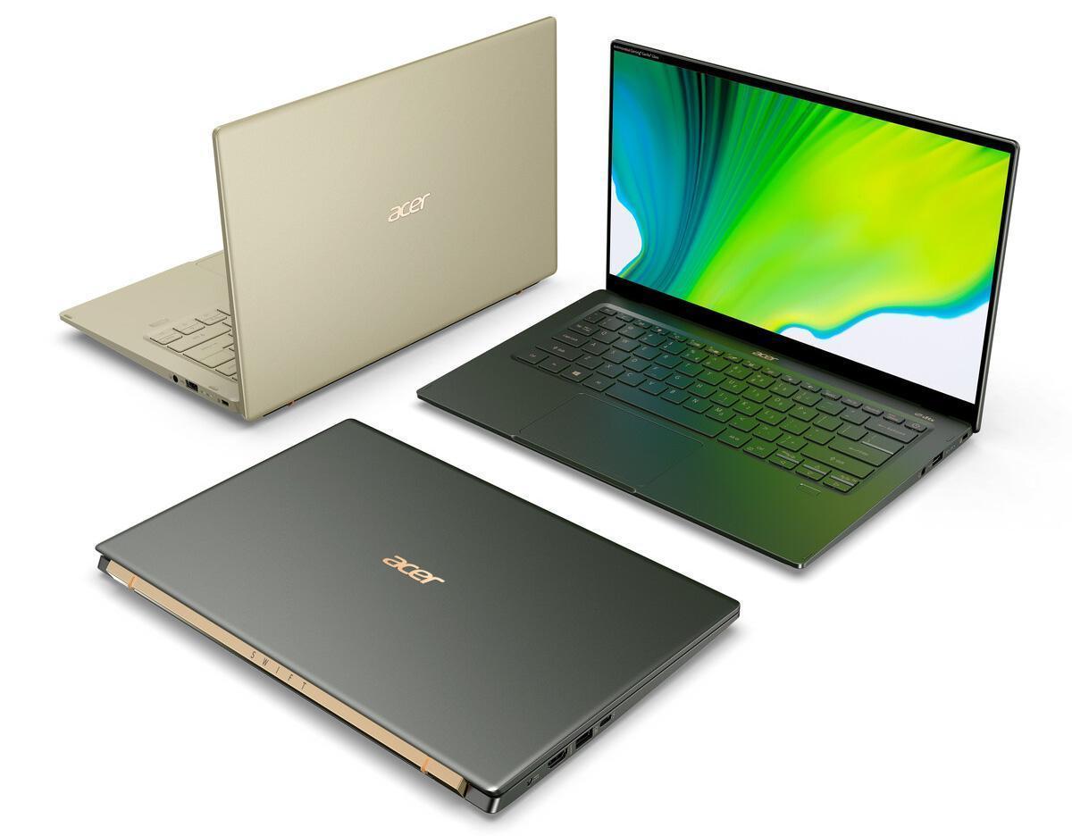 IFA 2020. Acer представила ноутбуки Swift 5 и Swift 3 с процессорами Intel Core 11-го поколения (csm acer swift 5 sf514 55 high 01 fcab7e51f9 large)
