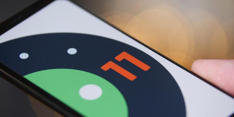 Google выпускает Android 11 (d3301396ee6f7a61b01143d109c2f8b5)