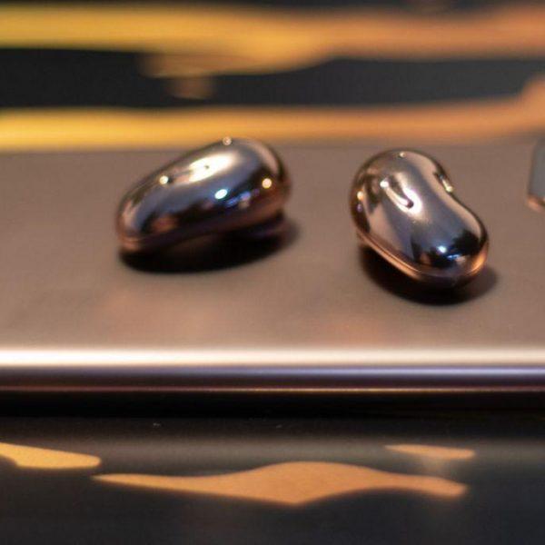 Обзор наушников Samsung Galaxy Buds Live: бобы в ушах (dsc 9045 1)