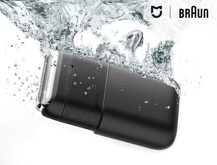 Xiaomi совместно с Braun анонсировала водонепроницаемую электробритву стоимостью $29 (e7931c251b0fe802732df2d370424044)
