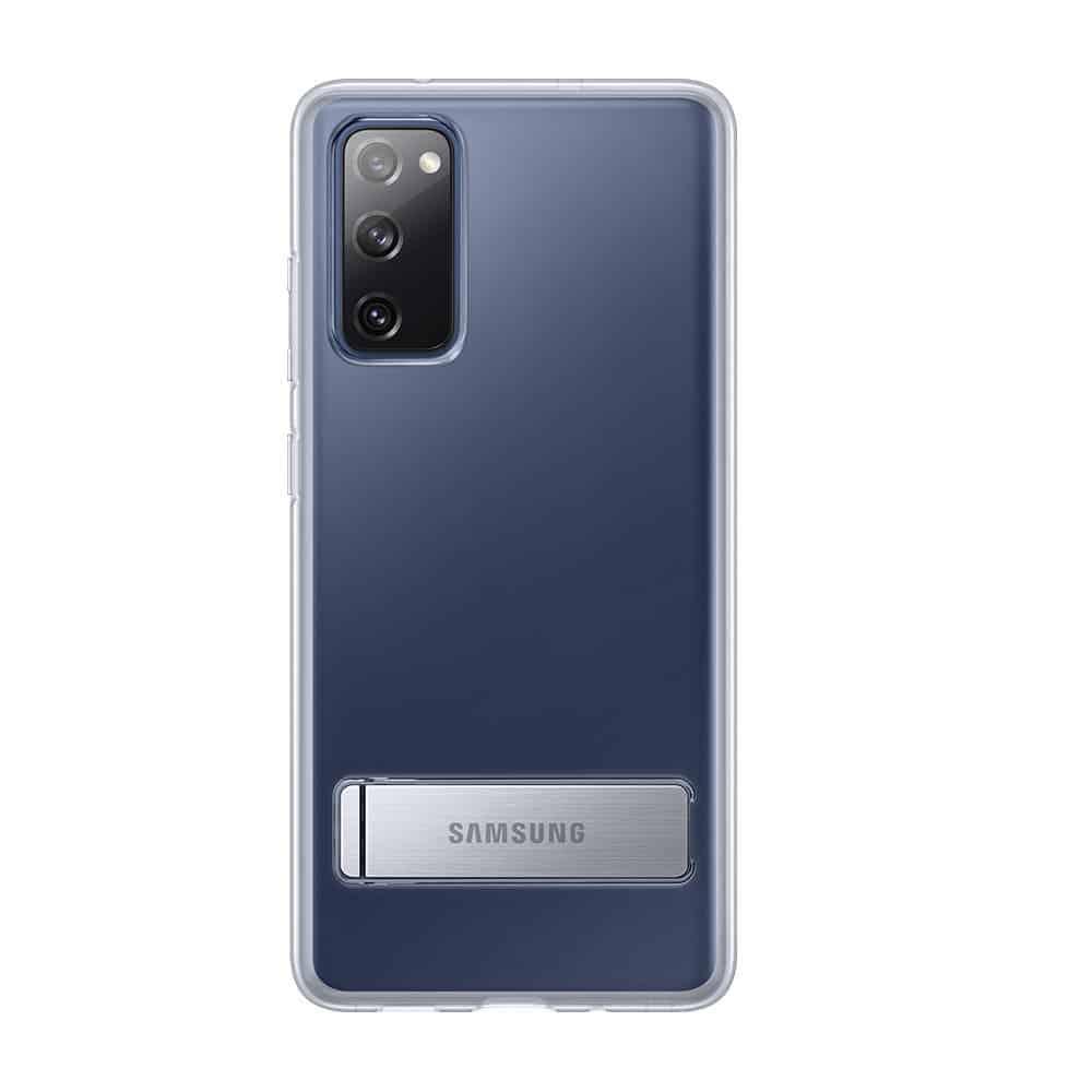 В сеть утекли официальные изображения чехлов Samsung Galaxy S20 FE (galaxy s20 fe 4 1)