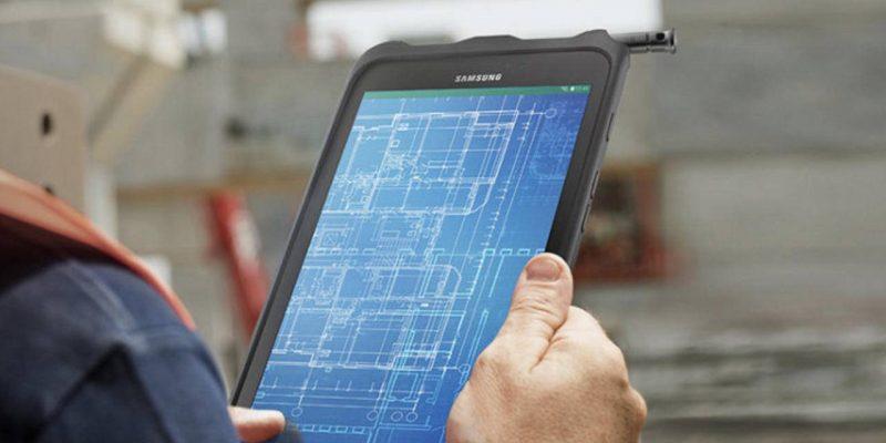 Samsung готовится выпустить новый планшет Galaxy Tab Active 3 (galaxy tab active2 1280x720 1)