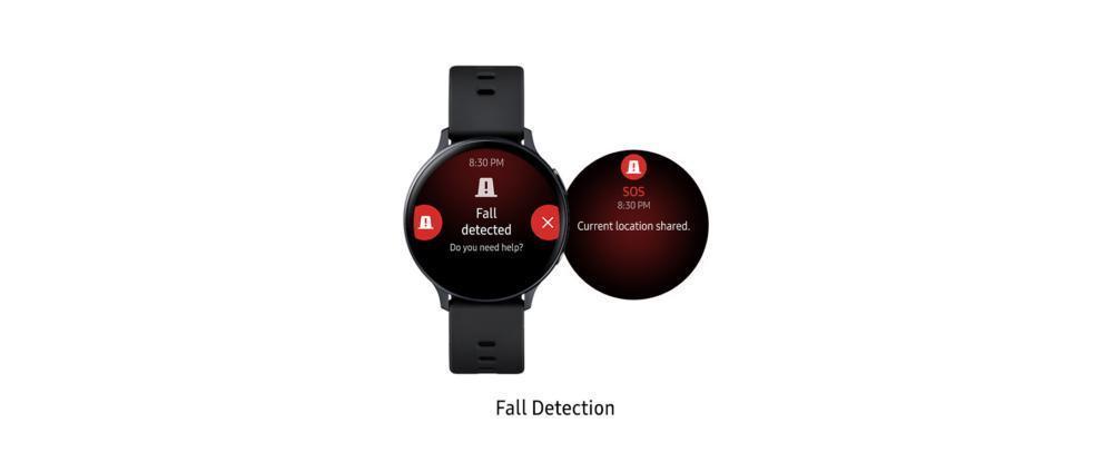 Galaxy Watch Active2 получили новые функции (galaxywatchactive2 softwareupdates main2)