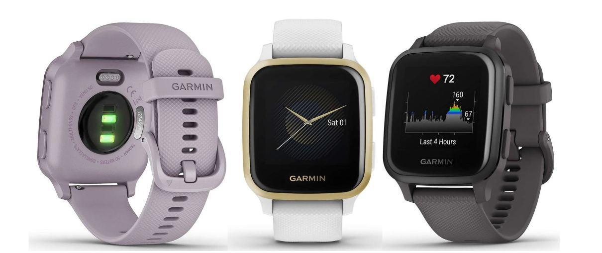 Garmin выпустил часы Venu Sq в новом корпусе (garmin venu sq fitness uhr 1)