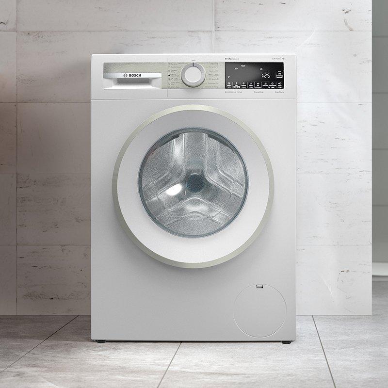 Новинки от BOSCH: холодильники, дольше сохраняющие свежесть продуктов, приложение для умного дома и многое другое ()
