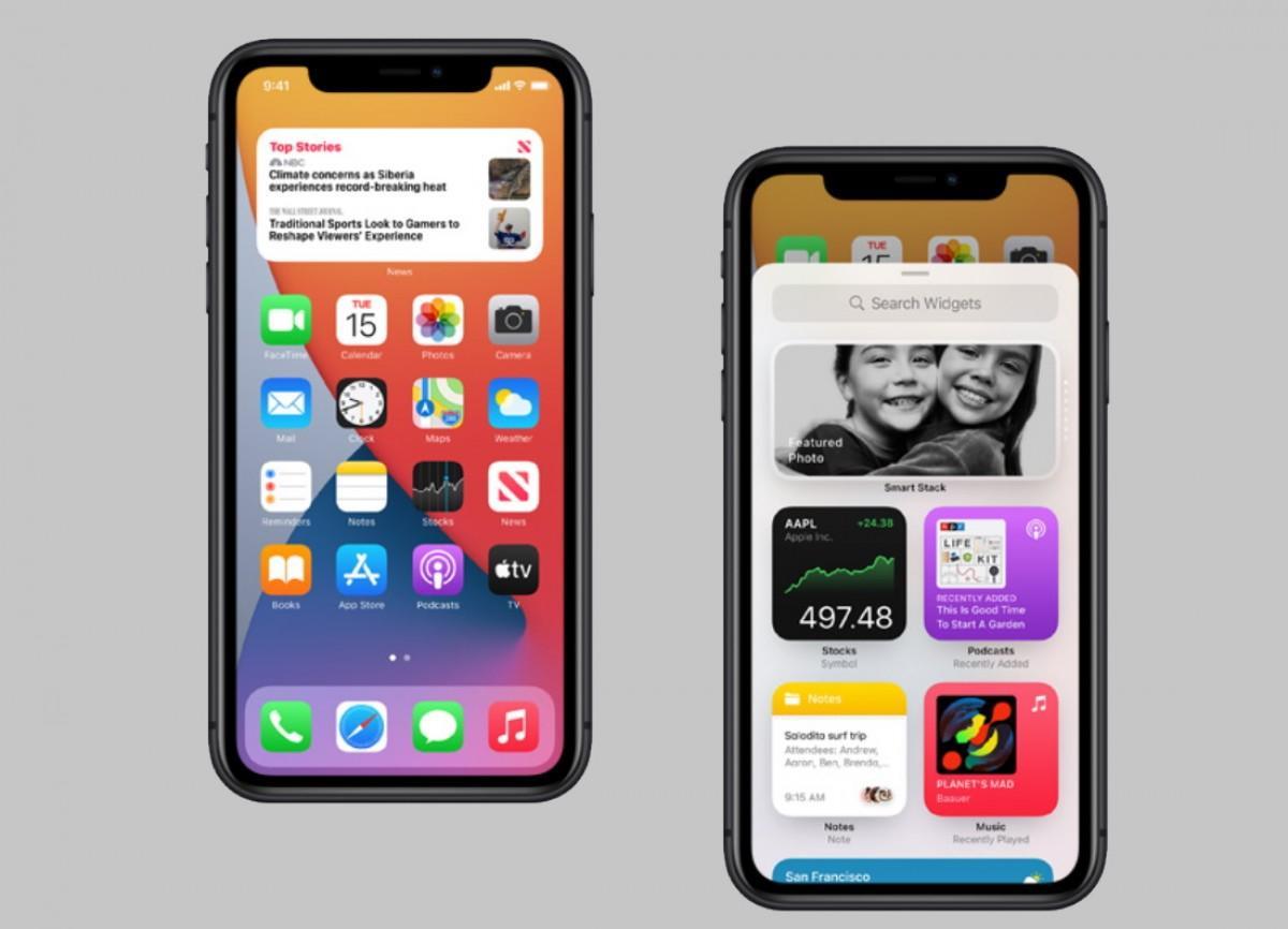 Apple выпустила iOS 14, iPadOS 14, tvOS 14 и watchOS 7 (gsmarena 002 2)