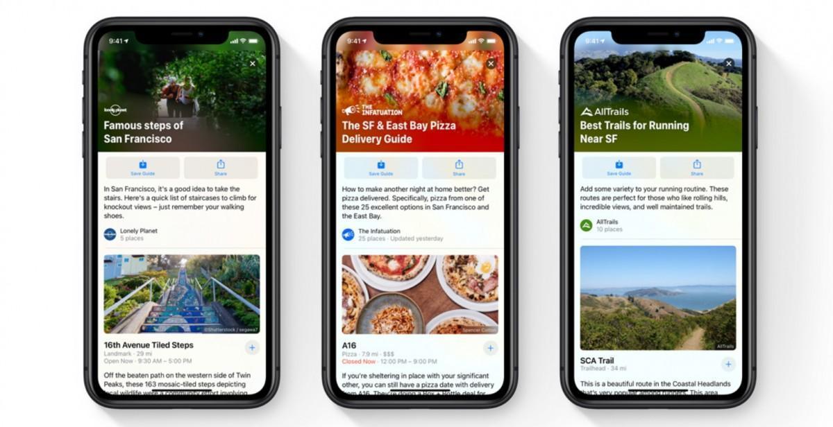 Apple выпустила iOS 14, iPadOS 14, tvOS 14 и watchOS 7 (gsmarena 003)