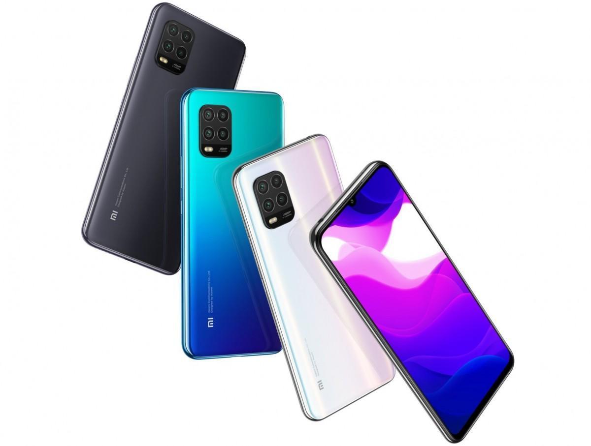Xiaomi готовится к выходу смартфона Mi 10T Lite с батареей на 4720 мАч (gsmarena 008 large)