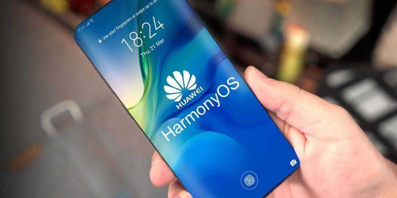 Huawei привлекает российских разработчиков для создания HarmonyOS (harmonyos ot huawei 6 large large)