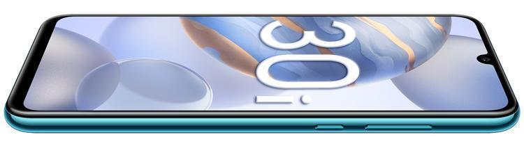 Honor 30i поступил в продажу в России (honor3)