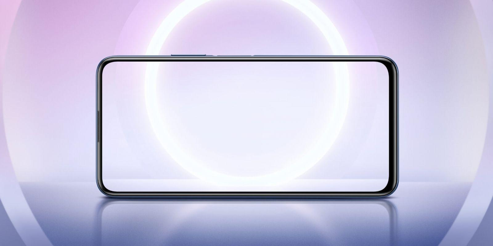 Huawei представила смартфон Huawei Y9a (huawei y9a fullview display)