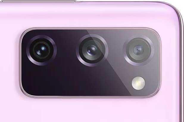 Рассекречена стоимость флагмана Samsung Galaxy S20 FE ()