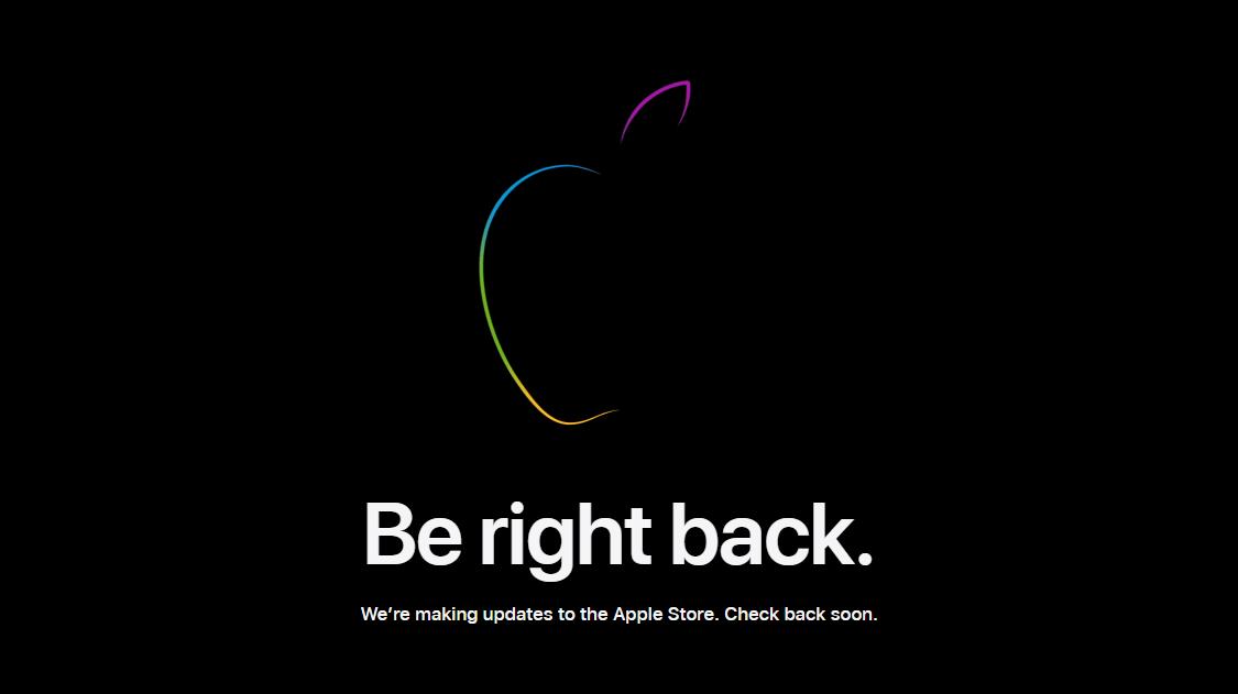 Сайты Apple Store временно закрылись перед анонсом iPad Air и Apple Watch Series 6 (image 16)