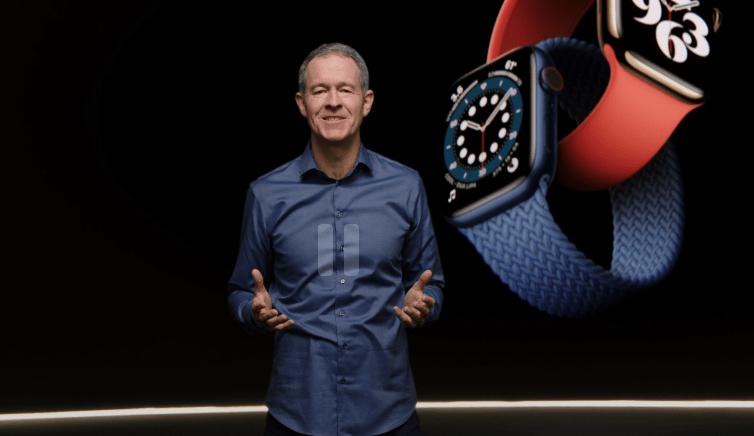 Apple представила часы Apple Watch series 6 официально (image 17)