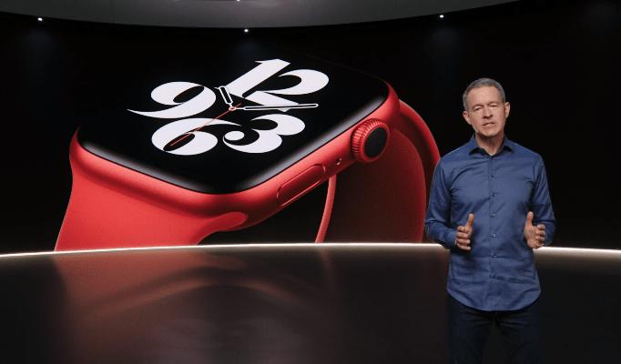 Apple представила часы Apple Watch series 6 официально (image 18)