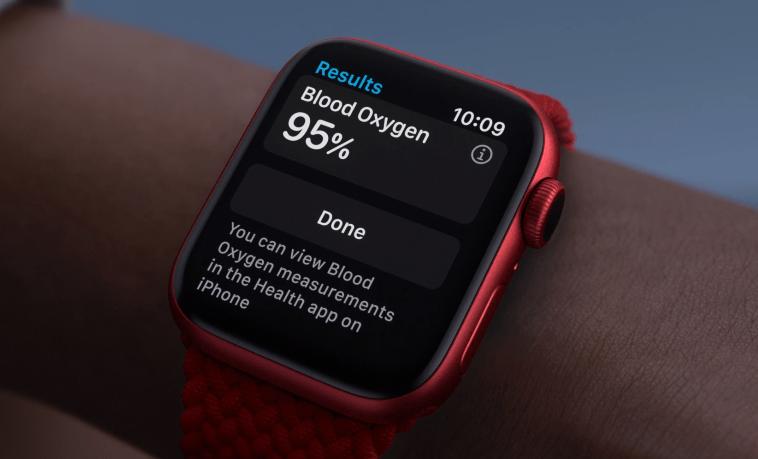 Apple представила часы Apple Watch series 6 официально (image 19)