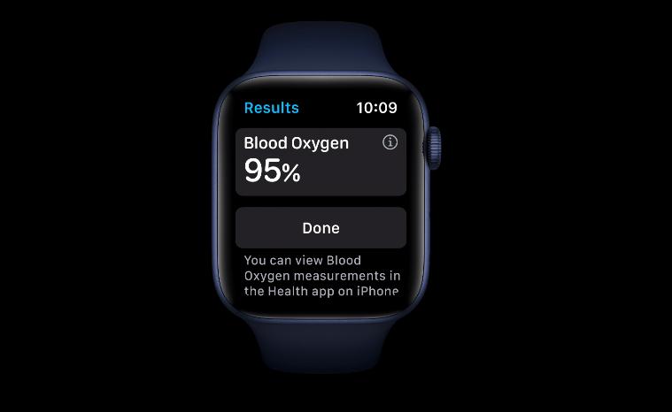 Apple представила часы Apple Watch series 6 официально (image 20)
