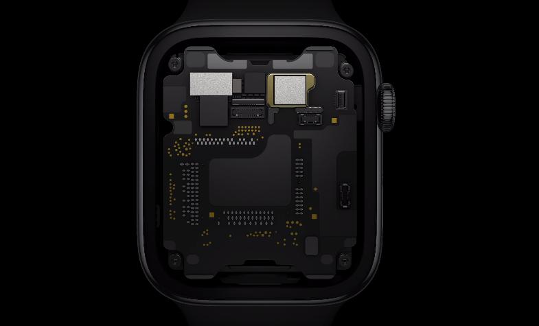 Apple представила часы Apple Watch series 6 официально (image 21)
