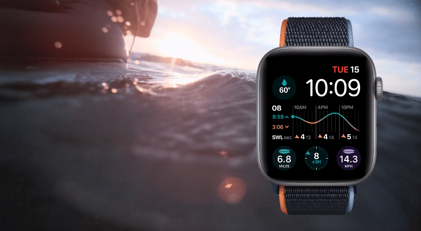 Apple представила часы Apple Watch series 6 официально (image 22)